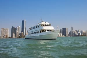 The Windridge K Yacht Charter - Up to 149 people, Windridge Yacht Charters, Fort Lauderdale — The Windridge K