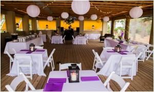 Paradise Pavilion, Emerald Beach Weddings & Events, Navarre