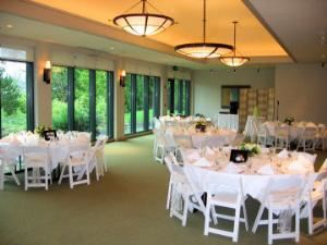 The Alder Room, The Plateau Club, Sammamish