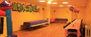 Kids Party Hall, Party Solvers, Ridgewood