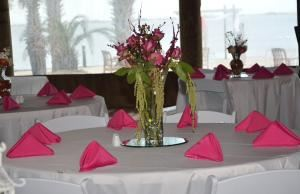 Entire Facility, Emerald Beach Weddings & Events, Navarre
