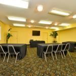 Meeting Room, Emerald Beach Weddings & Events, Navarre