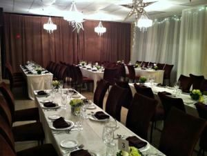 Banquet Room, Child's Play- Meeting & Event Venue, Etobicoke