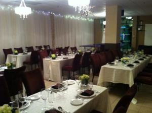 Dining Room, Child's Play- Meeting & Event Venue, Etobicoke