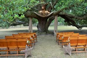 The Venue At Roseoak