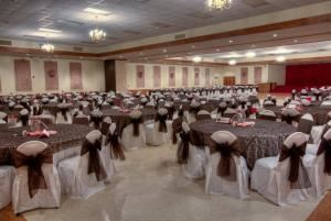 Crownridge KC Hall Rental, Crown Ridge Banquet Hall, San Antonio