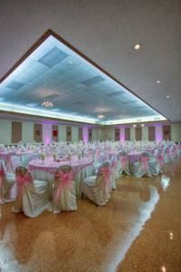 The Ball Room, Crown Ridge Banquet Hall, San Antonio