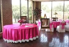 Columbus Room, Crown Ridge Banquet Hall, San Antonio