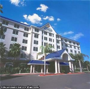 Holiday Inn Express Hotel & Suites Mcallen (Airport/La Plaza Mall), McAllen