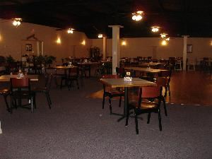 Patio Rental $35 per hour, Full Plate Catering And Event Hall, Shelby