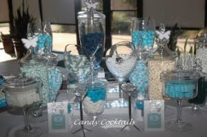 Candy Cocktails by Charlene, Arlington