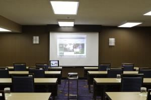 Meeting Room Standard Pricing, DFW NORTH COURTYARD BY MARRIOTT, Irving