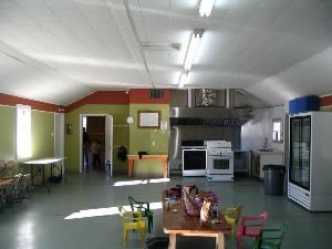 Small Hall, Murrayville Hall, Langley