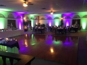 Candlelite Room, Marjeane Catering And Banquet Facility, Lansdale