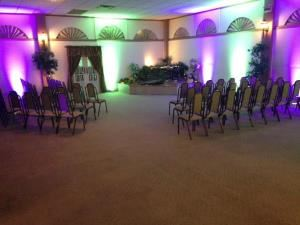 Garden Room, Marjeane Catering And Banquet Facility, Lansdale