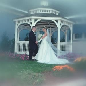 Garden Gazebo, Marjeane Catering And Banquet Facility, Lansdale