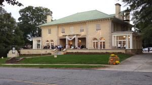 Entire Facility, Separk Mansion, Gastonia