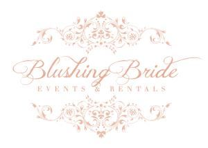 Blushing Bride Events & Rentals, Seymour