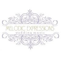 Melodic Expressions, Fort Myers — Melodic Expressions specializes in the performance of premier, live ceremony and cocktail hour music for weddings via a variety of instruments including piano, harp, string quartet, clarinet, guitar and an acoustic duet band. Melodic Expressions also provides event music consulting by a degreed, music professional.