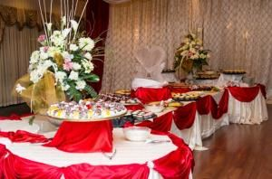 Deluxe Wedding Package, Capitol Banquet Centre, Mississauga
