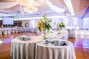 Gold Wedding Package, Capitol Banquet Centre, Mississauga