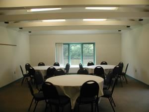 Latham Room, Cedar Crest Conference Center, Green Bay