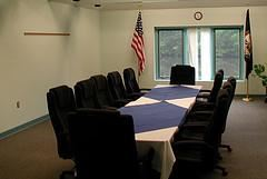 Weekday Government Agency Package - 30% Discount, Cedar Crest Conference Center, Green Bay — Our boardroom.