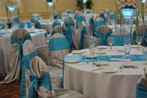 Superior Wedding Package, Quality Hotel & Conference Centre, Oshawa