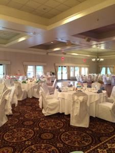 Lunch Buffet Starting $21.99, Indian Spring Country Club, Marlton