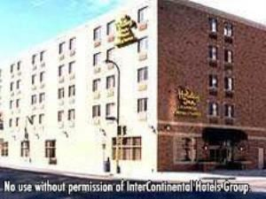Holiday Inn Express Hotel & Suites-Minneapolis-Downtown (Convention Center), Minneapolis