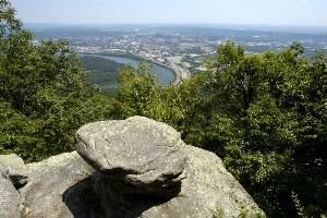 Civil War Lookout Mountain