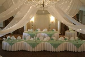 Grand Ballroom, Liuna Gardens, Stoney Creek