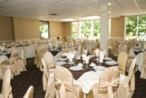 Botticelli Ballroom, Liuna Gardens, Stoney Creek