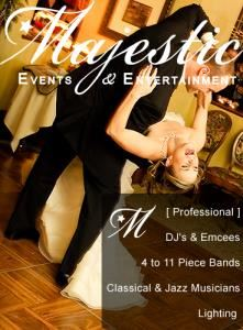 Majestic Events & Entertainment - Cherry Hill, Cherry Hill