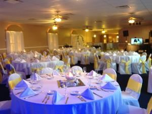 Bayside Banquets & Catering, Bayside Banquets And Catering, Saint Petersburg