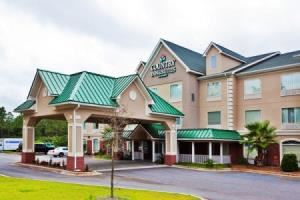 Country Inn & Suites By Carlson, Albany, GA, Albany
