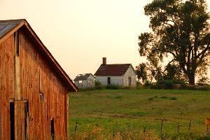 A Midwestern Farm