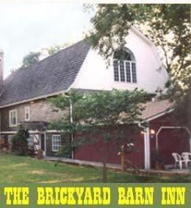 Brickyard Barn Inn, Topeka — 80 year old converted dairy barn now a unique event venue with three bed and breakfast guest rooms.  Let us make your event virtually seamless and stress free.  Give us a challenge or theme: We love that.  Weddings, rehearsal dinners, showers, get-aways, anniversaries, you name it.  Inside events, outside events, or both.  30 feet from the nearest Topeka city limit.  Call us to set an appointment to take a tour.  Expectations exceeded every day!  And yes: we also cater.