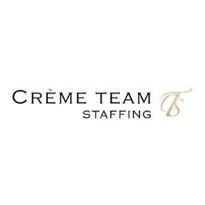 Creme Team Staffing, New York