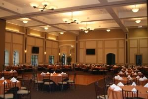 Event Room A, Legends Club, Augusta