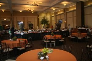 Event Room C, Legends Club, Augusta
