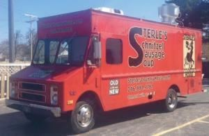 Food Truck, Sterle's Country House Event Space, Catering, Delivery & Food Truck, Cleveland