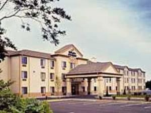 Holiday Inn Express Middletown/Newport, Middletown