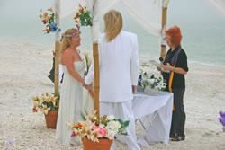 Wedding Packages Starting At $200, A Wonderful Wedding - Sarasota, Sarasota