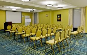Cajun Ballroom Rental Package , SpringHill Suites by Marriott, Lake Charles, Lake Charles