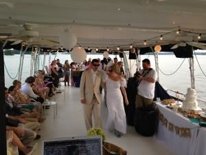 Smaller Events Package Starting At $275 Per Hour, Yachta Yachta Yachta Yacht Charters, Cornelius