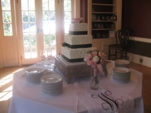 Laurenda's Catering, Greer