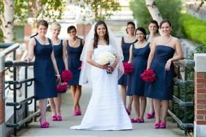 Silver Wedding Package , UMass Lowell Inn & Conference Center, Lowell