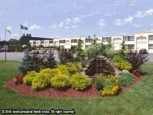 Holiday Inn Carteret-Rahway, Carteret