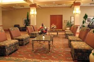 Council Bluffs Room, Embassy Suites Omaha - Downtown/Old Market, Omaha